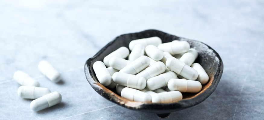 dietary supplements claims