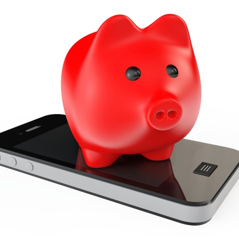 Ask Clark: Should you bank with your cell phone carrier?