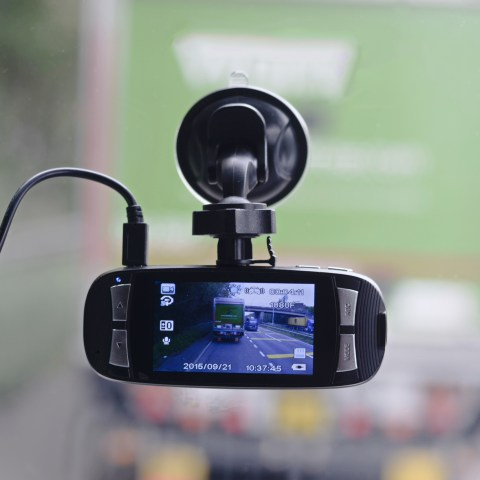 Clark's take: Why everyone should have a dash cam
