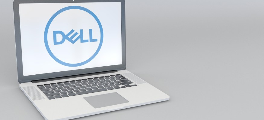 Dell computer security risk