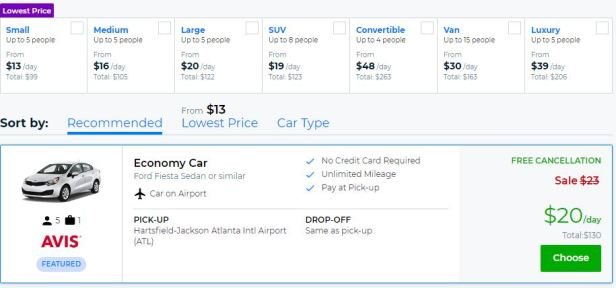 Priceline.com: Things to know before you book