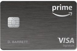 Amazon Prime Rewards