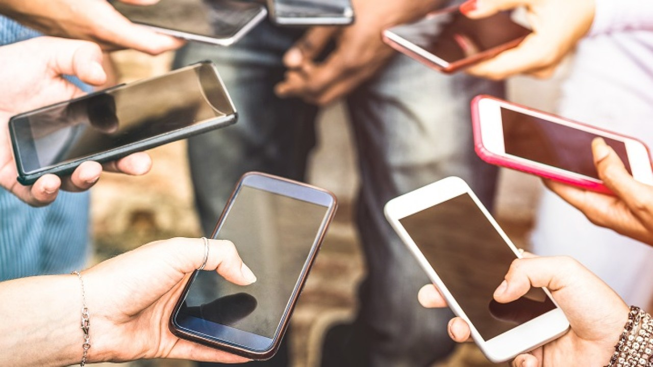 New report: The best cell phone providers in America - Clark
