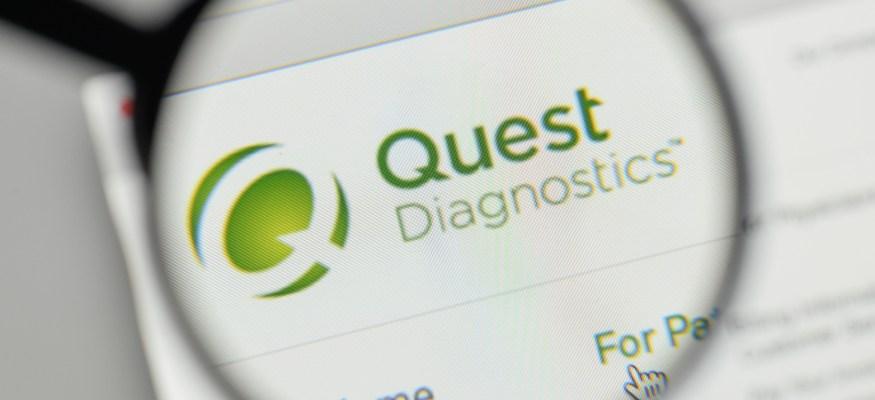 Quest Diagnostics data breach: 12 million patients affected