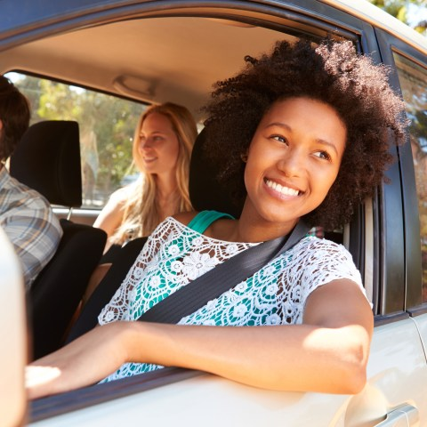 The top auto insurance companies with affinity discounts