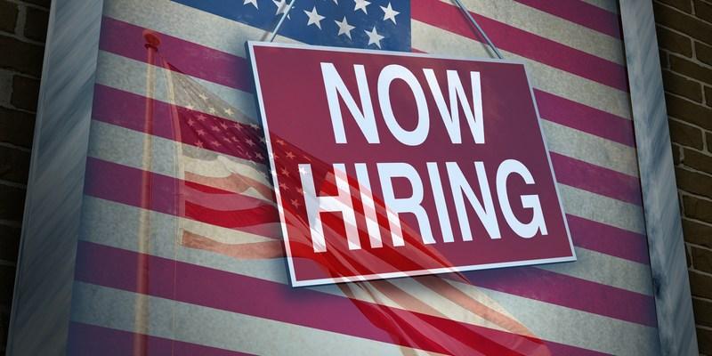 best jobs in America in 2019