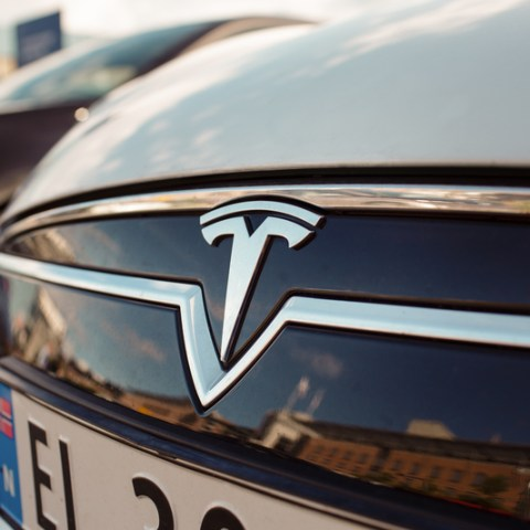 Is a Tesla cheaper than a Camry?