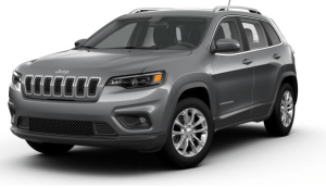 best American-made cars of 2019 - Jeep Cherokee