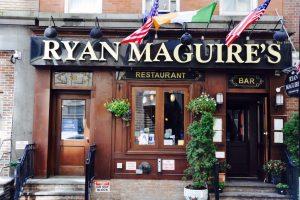 Ryan Maguire's Restaurant