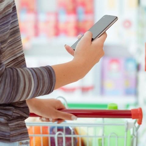 6 Best Apps to Save Money on Groceries