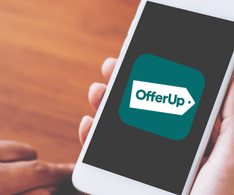 How to sell on OfferUp to make extra money