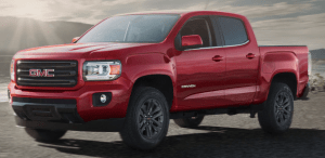 best American-made cars of 2019 - GMC Canyon