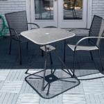 patio diy