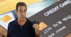 Clark Howard has several credit card rules to help you build credit and avoid debt
