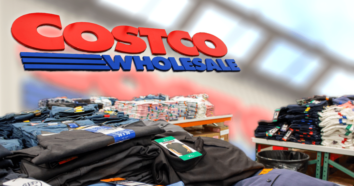 costco tommy