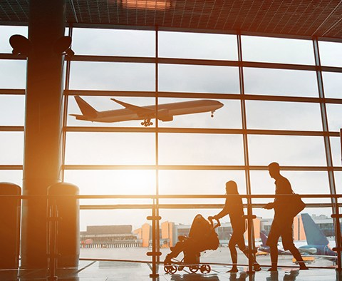 Study: Here are the best airports in America