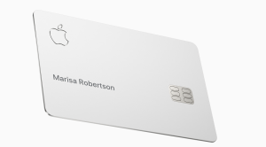 Everything you need to know about the Apple Card