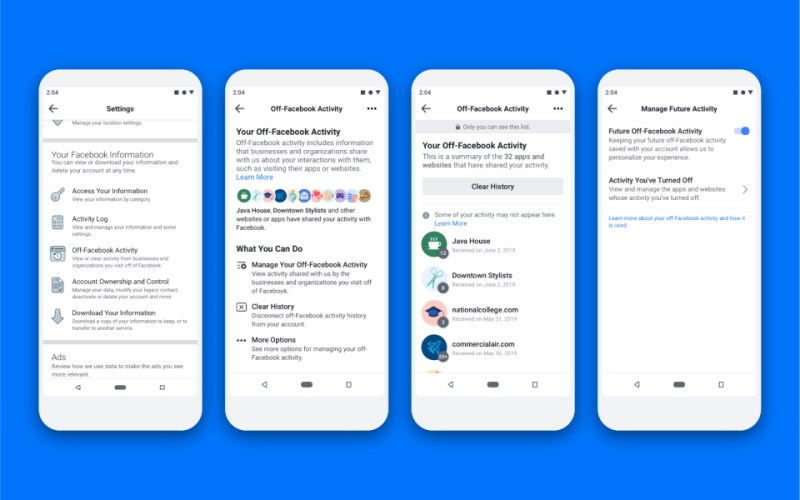 3 things to know about Facebook's new privacy feature