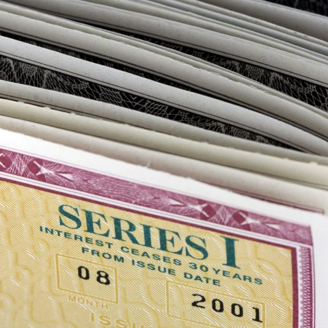 series i u.s. savings bonds