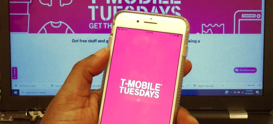 Can you really save money with T-Mobile Tuesdays?
