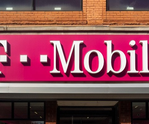 T-Mobile store