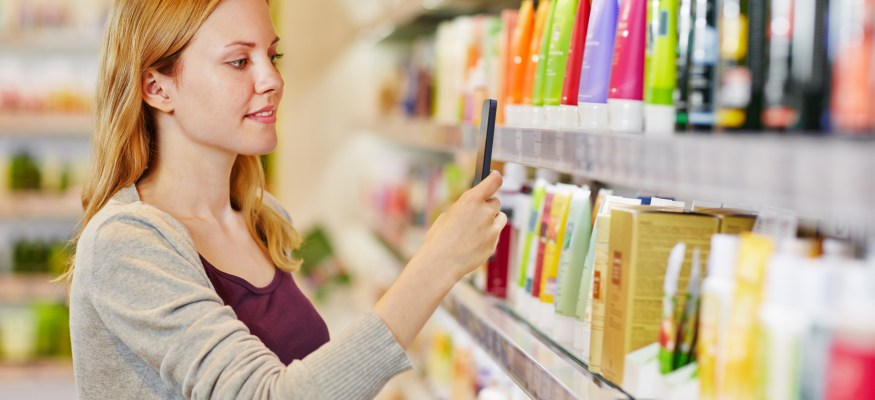 How you can use unit price to save money when shopping