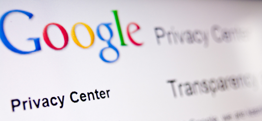 How To Delete Your Google Data