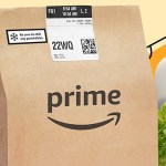 Get Grocery Delivery With Amazon Fresh.