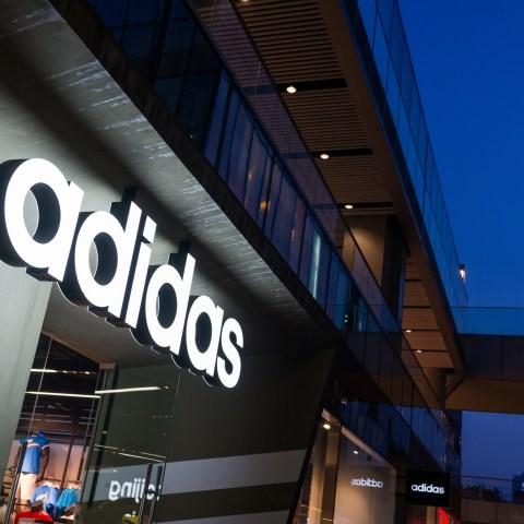 Adidas Store