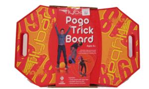 2019's worst toys - Pogo Trick Board