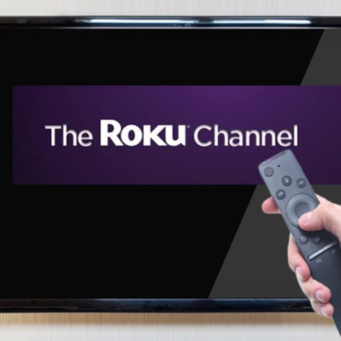 The Roku Channel is a free streaming TV option.