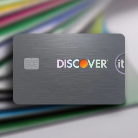 The Discover it Secured card offers rewards to secured credit card users.