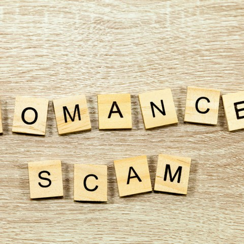 Warning: How to Avoid Romance Scams