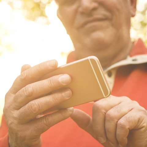 New AT&T Cell Phone Plan for 55+ Seniors