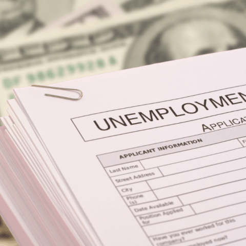 The federal government has stepped in to help with unemployment benefits as a result of the coronavirus pandemic.