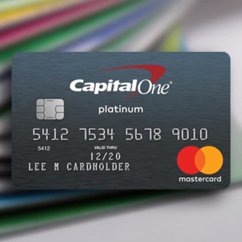 The Capital One Secured Mastercard offers a chance at a secured credit card with a low deposit requirement.