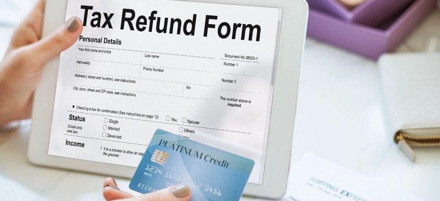 Where You Should Never Put Your Tax Refund