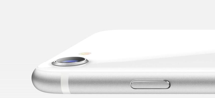 5 Things to Know About Apple's New iPhone
