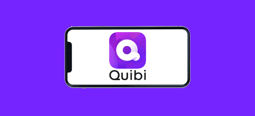 Quibi is a video streaming service made for your cell phone.
