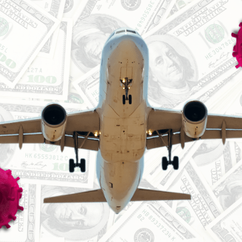 Travel refunds during the coronavirus pandemic