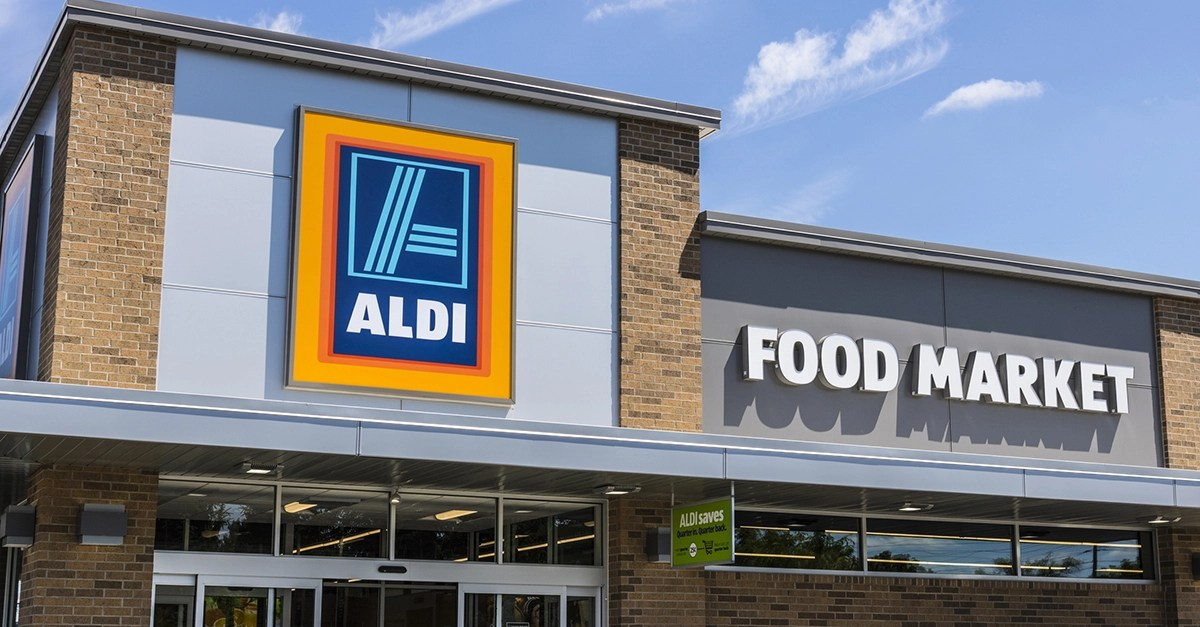 Aldi stores are expanding curbside grocery delivery