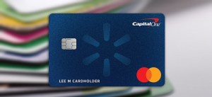 Using the Capital One Walmart card can be a good way to save money on groceries.