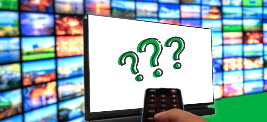 Answer These 5 Questions to Choose a Live TV Streaming Service