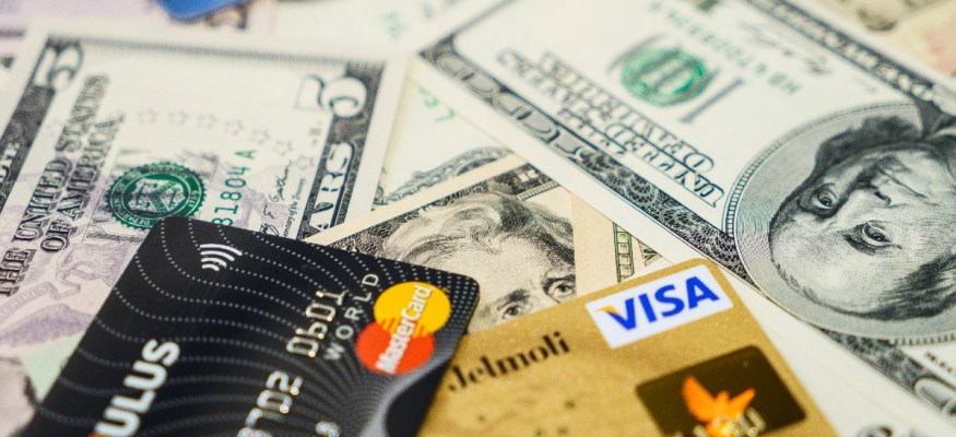 It is possible to eliminate credit card debt in a year.