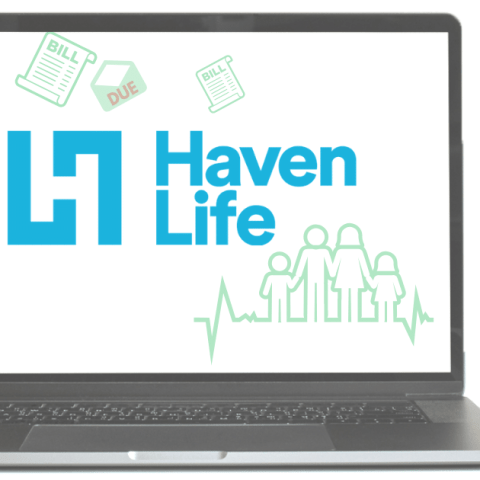 Haven Life offers a variety of term life insurance products where you shop entirely only and typically don't need a medical exam to get a policy.