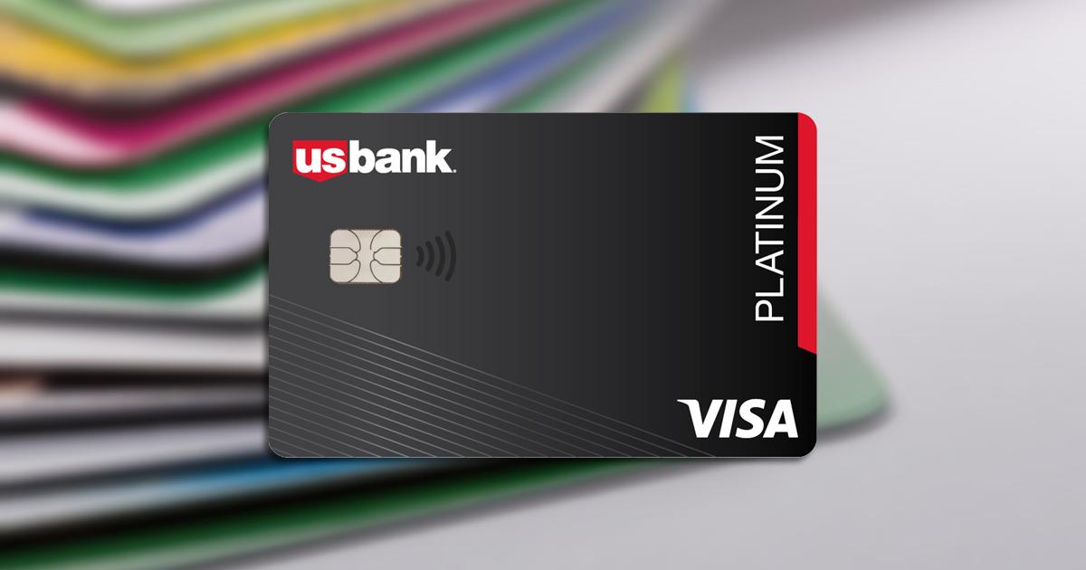 U.S. Bank Visa® Platinum Card Review: 8 Months of 8% APR