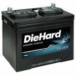Advance Auto Parts DieHard Battery