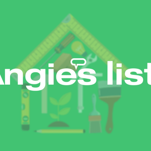Angie's List cover photo