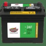 Costco car battery