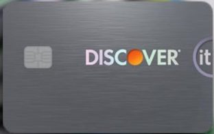 Discover it offers unlimited cash back match as a welcome bonus.